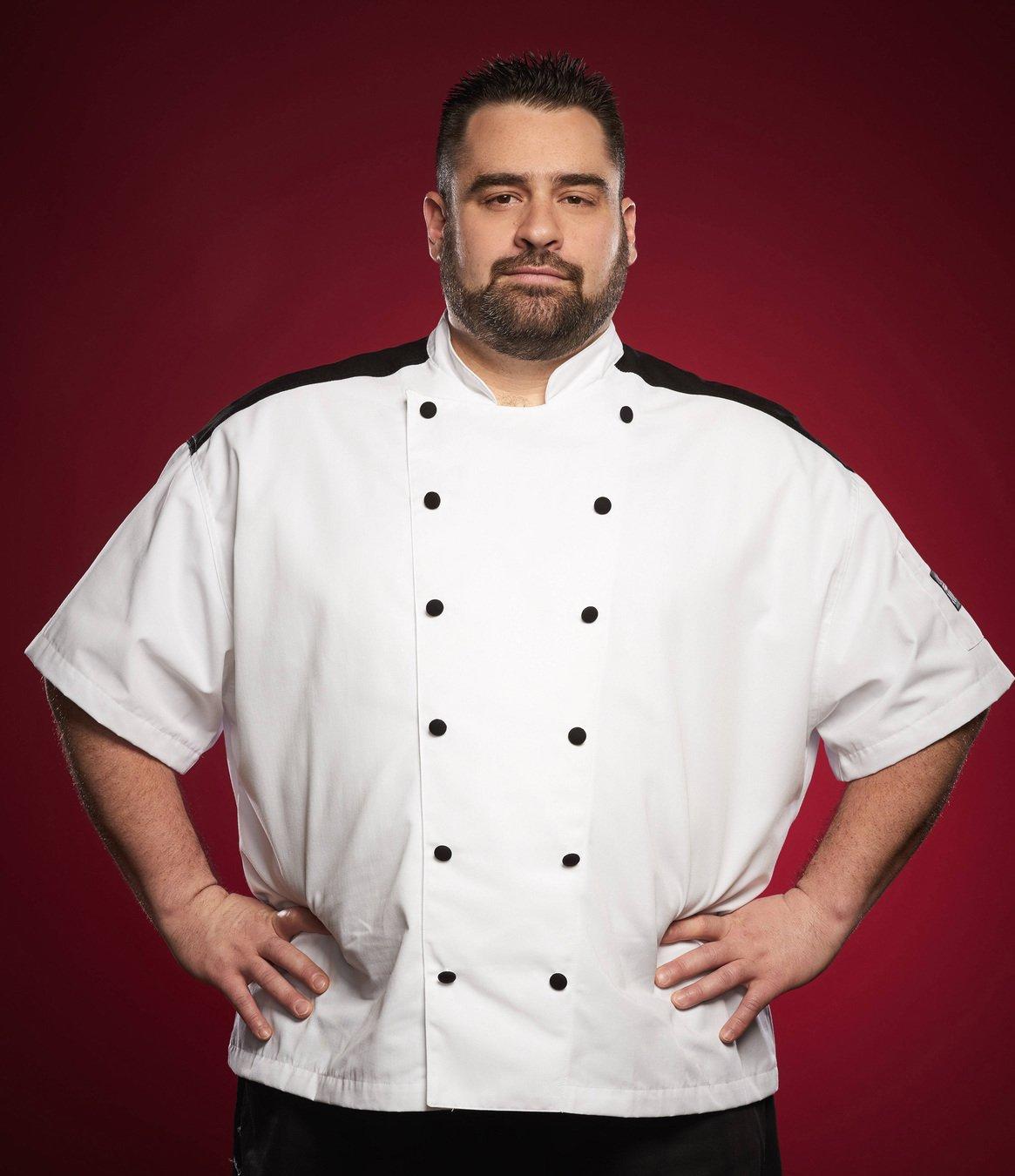 Ben Walanka Hells Kitchen Wiki Fandom