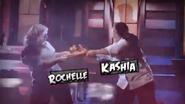 Kashia and Rochelle's Intro Spot