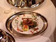 Rachel's Signature Dish