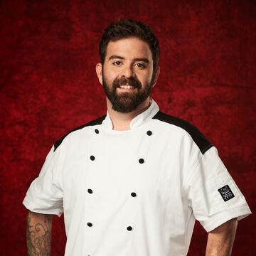 Chris Motto Hells Kitchen Wiki Fandom