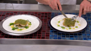 Robyn (S17)'s Black Jacket Dish (Round 1)