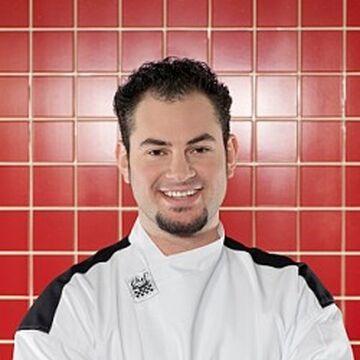 Josh Wahler Hells Kitchen Wiki Fandom
