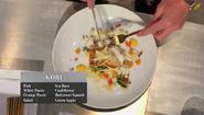 Kori's Black Jacket Dish (Round 1)