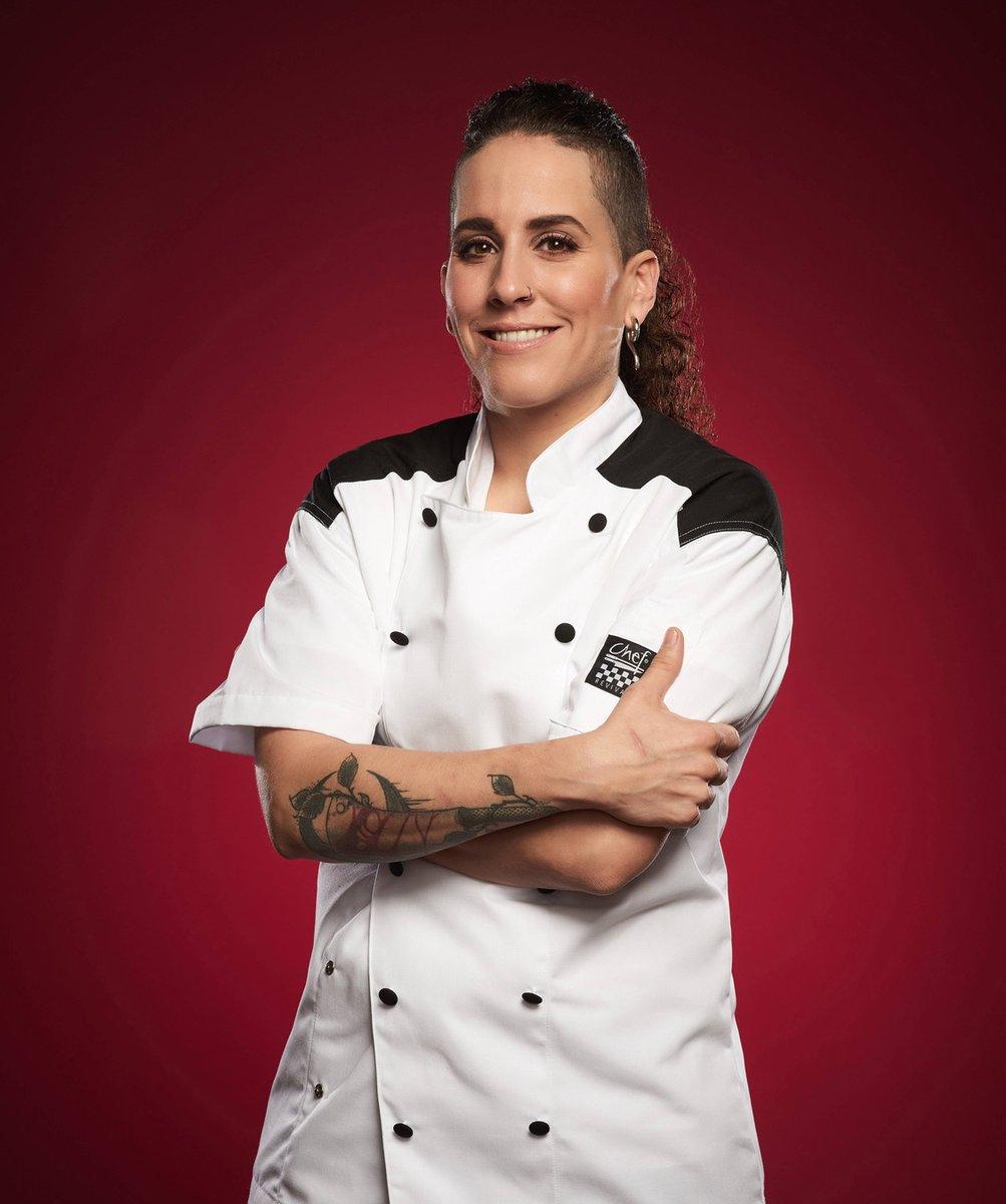 Robyn Almodovar Hells Kitchen Wiki Fandom