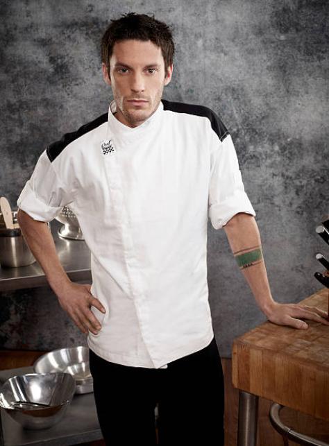 Brian Merel Hells Kitchen Wiki Fandom