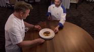 Paulie's Black Jacket Dish (Round 2)
