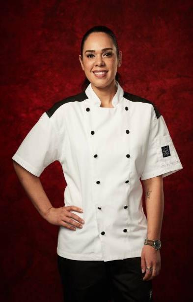 Ariel Contreras Fox Hells Kitchen Wiki Fandom