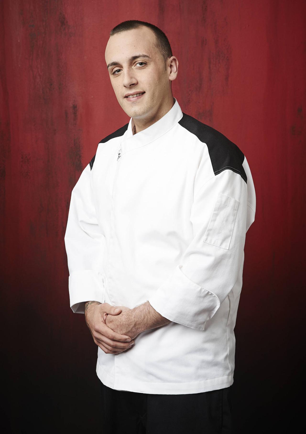 Jp Dedominicis Hells Kitchen Wiki Fandom