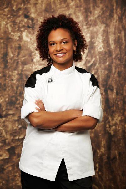 Ariel Malone Hells Kitchen Wiki Fandom