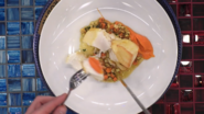 Robyn (S17)'s Black Jacket Dish (Round 2)