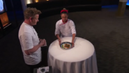 Kori's Black Jacket Dish (Round 2)