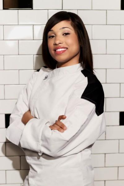 Elise Harris Hells Kitchen Wiki Fandom