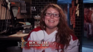 Rochelle's Confessional (Red Jacket)