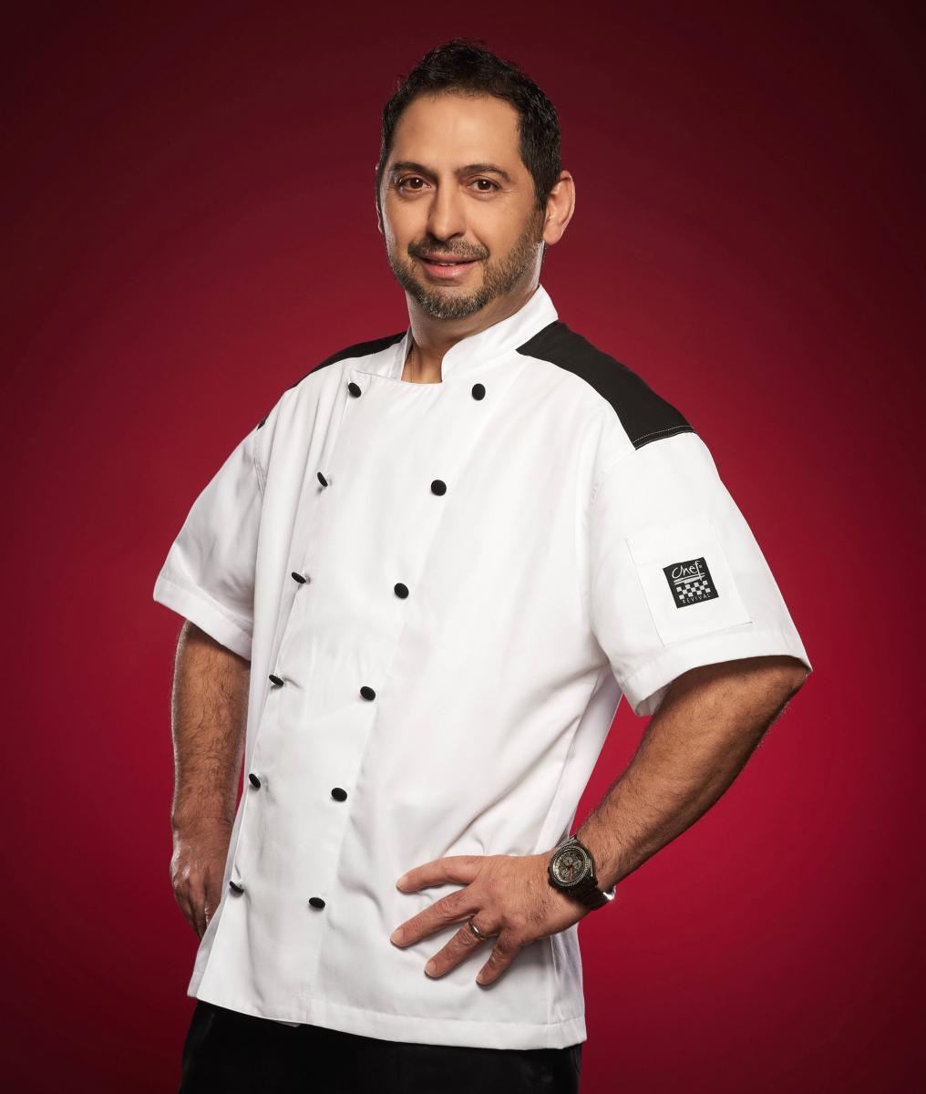 Giovanni Filippone Hells Kitchen Wiki Fandom