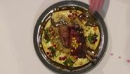 Cody's Black Jacket Dish (Round 2)