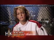 Rachel's Confessional