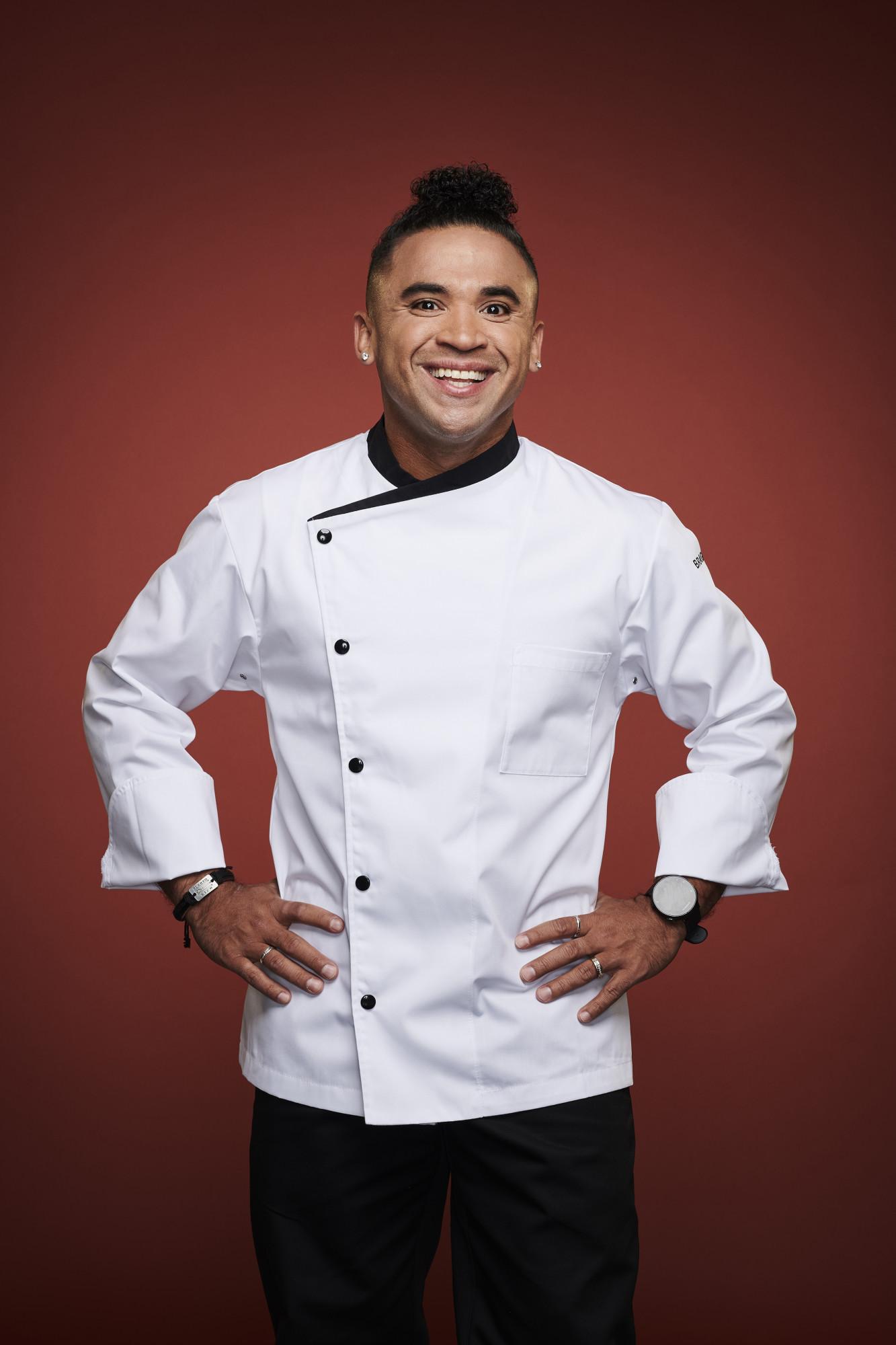 Marc Quinones Hells Kitchen Wiki Fandom