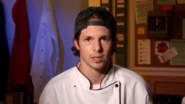 Dave's Confessional (Head Chef Jacket)