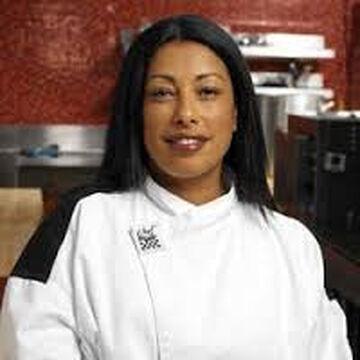 Elsie Ramos Hells Kitchen Wiki Fandom