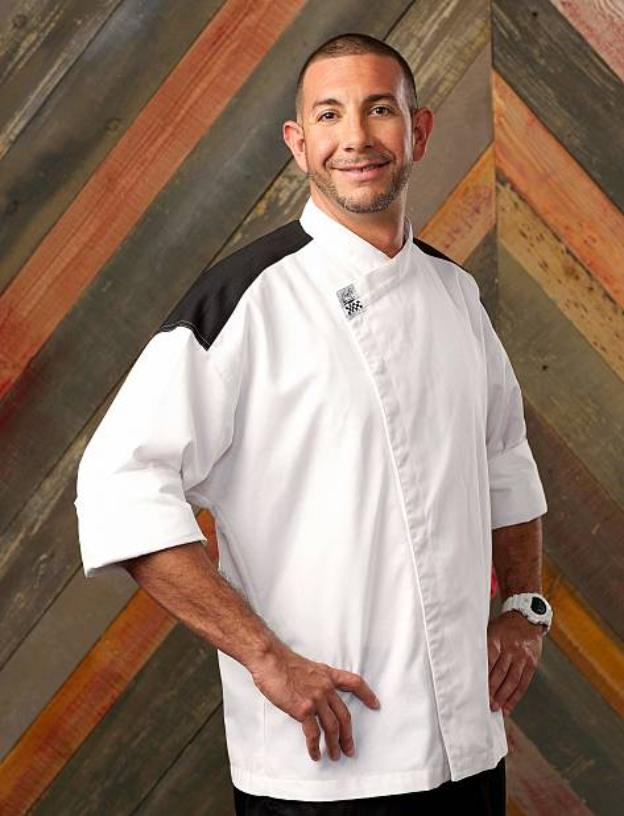 Bret Hauser Hells Kitchen Wiki Fandom