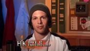Dave's Confessional (Black Jacket)