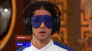 Dave in Blind Taste Test