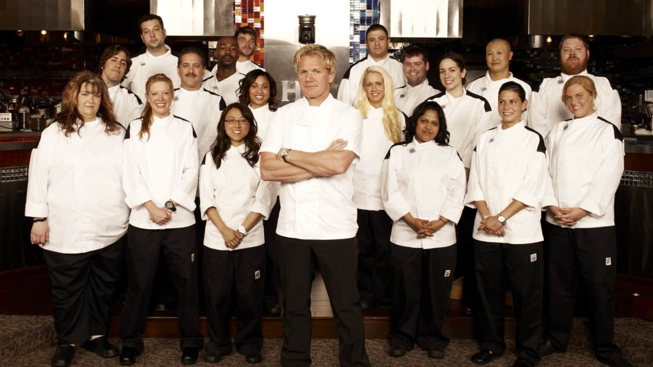 Season 9 | Hells Kitchen Wiki | Fandom