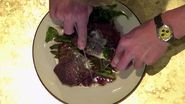 Megan's Spells Kitchen Dish (Ribeye)