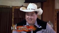 Aaron Song Hells Kitchen Wiki Fandom