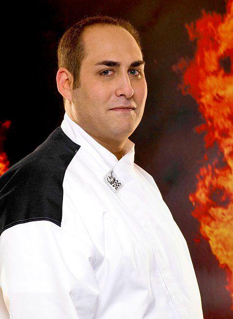 Matt Sigel Hells Kitchen Wiki Fandom