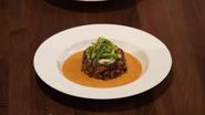 Megan's International Dish (Italian Cuisine)