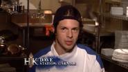 Dave's Confessional (Blue Jacket)