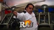 Raj's Intro Spot