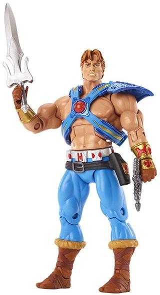 He-Ro, Son of He-Man