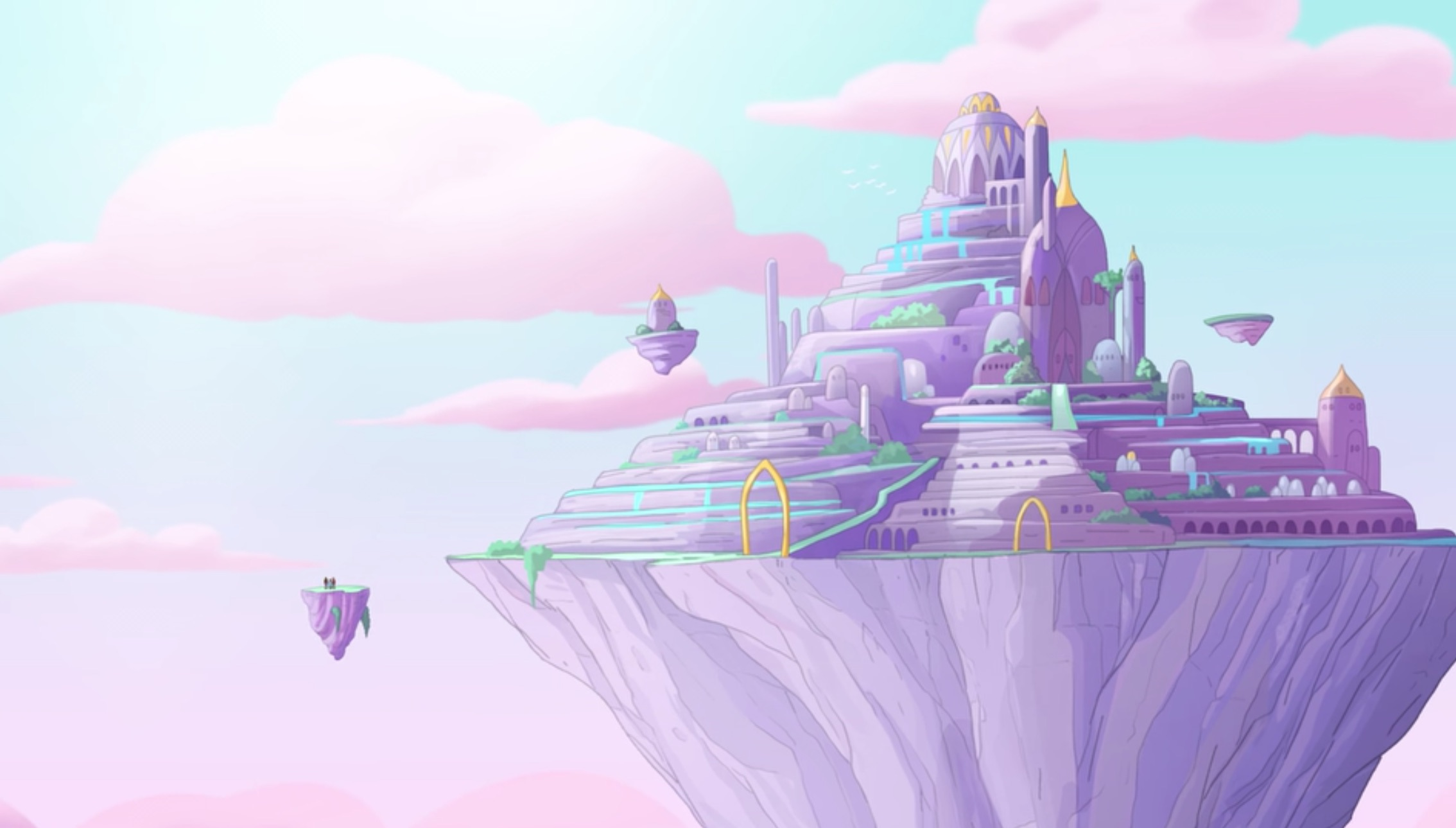Mystacor (She-Ra and the Princesses of Power)