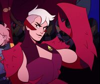 Scorpia (She-Ra and the Princesses of Power) from Intro 001