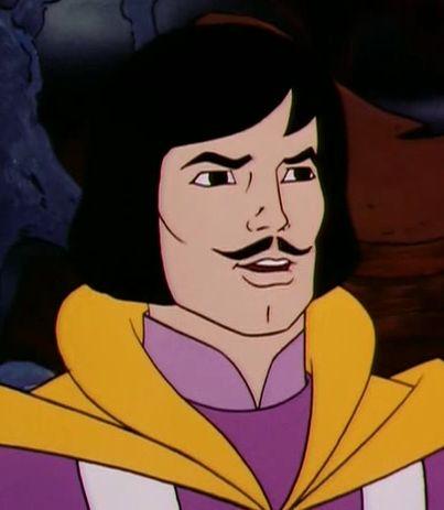 Prince Orwall