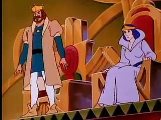 King Randor (New Adventures)