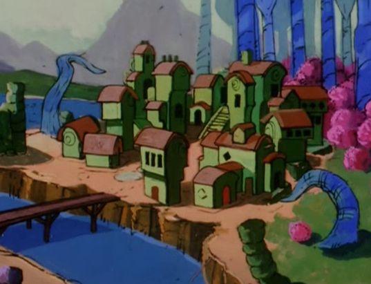 Brigis Village