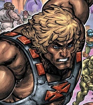 He-Man (Injustice)