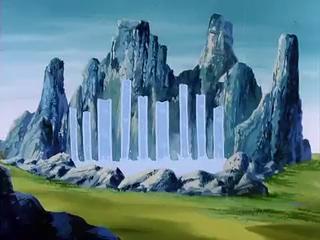 Fountains of Enos