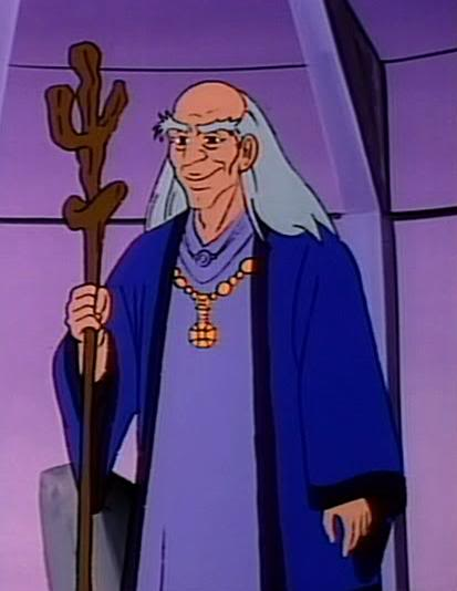 Master Sebrian