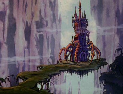 Castle Ackle