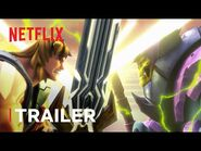 He-Man and the Masters of the Universe NEW SERIES Trailer - Netflix Futures