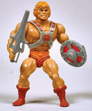 Masters of the Universe (classic toyline)