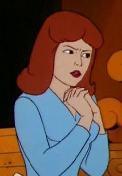 Krystala's mother