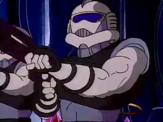 Mutant Trooper