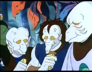 Freon Mutants