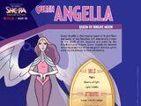 Angella (She-Ra and the Princesses of Power)