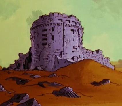 Castle Condore